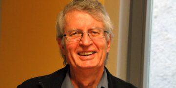 Peter Schimak, der Vorsitzende des Kinderschutzbundes in Schramberg. Foto: him