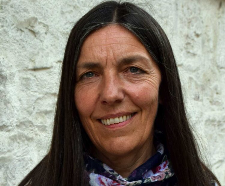 Verena Föttinger. Foto: pm
