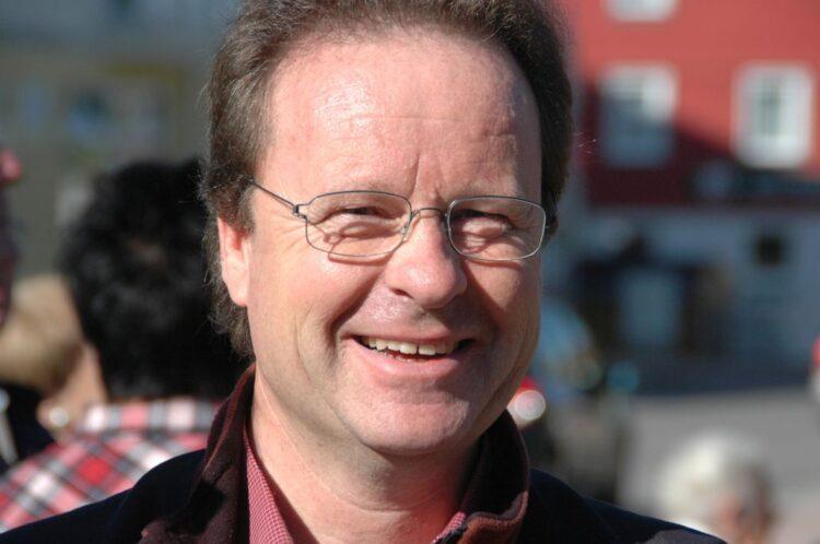 Johannes Grimm verzichtet auf ein Amt bei der CDU. Archiv-Foto: him