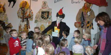 2011 war der AE museumsreif und viele haben ihn dort bewundert. Archiv-Foto: him