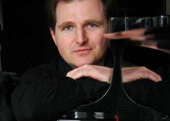 Johannes Mössinger. Foto: pm