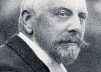 Graf Ferdinand von Bissingen und Nippenburg (1837-1919).  Fotos: Stadtarchiv Schramberg