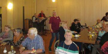 Eine der Aktivitäten der Arbeiterwohlfahrt: Seniorentreff der AWO. Archiv-Foto: pm