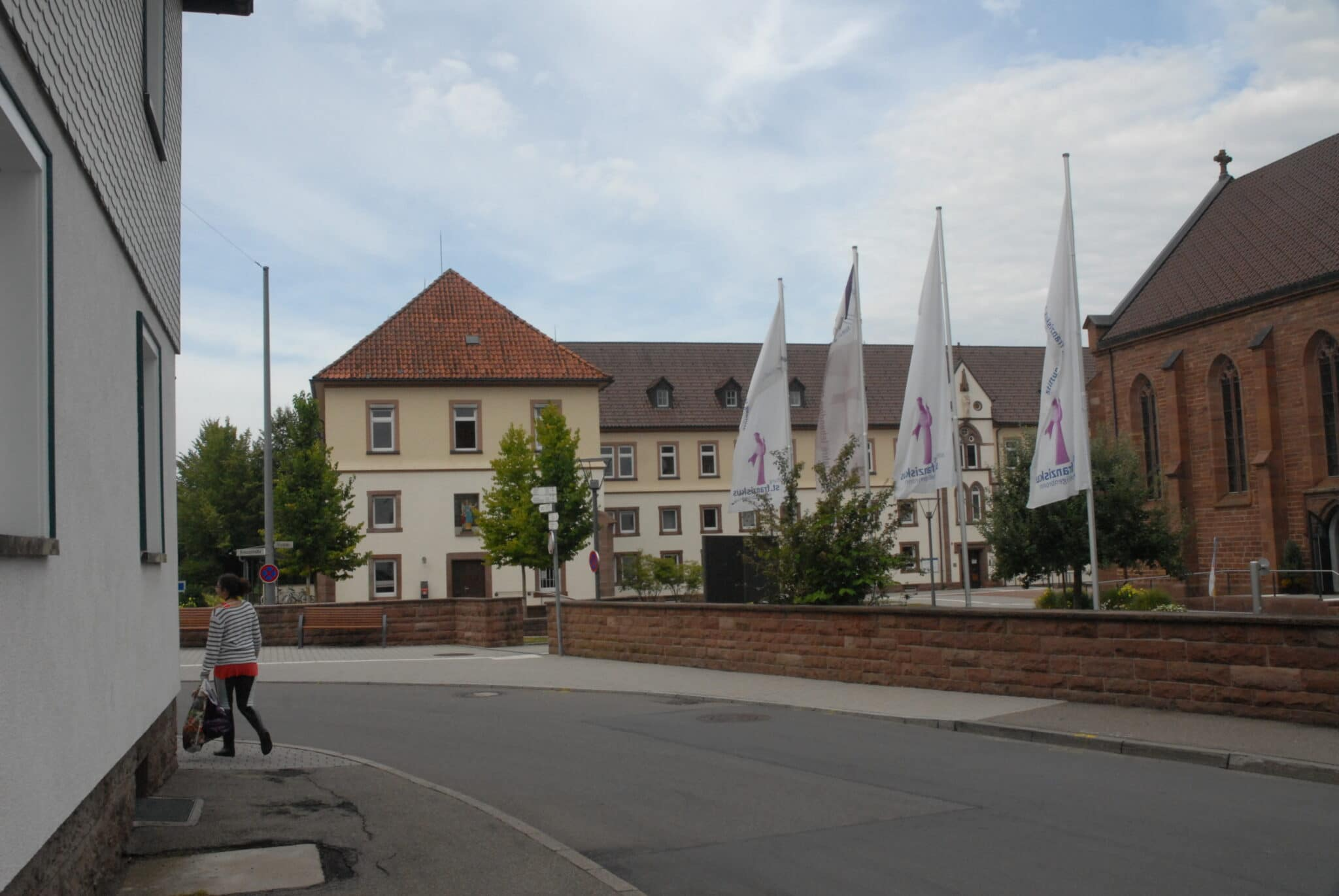 Stiftung St. Franziskus. Archiv-Foto: him