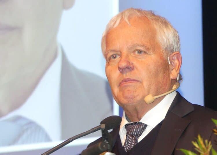 Emil Sänze. Foto: him