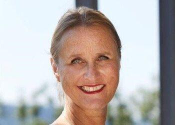 IHK Präsidentin Birgit Hakenjos.