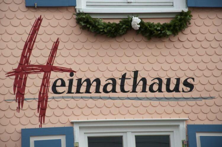 Fotos: Heimathaus Tennenbronn