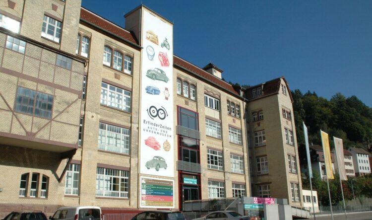 Das Auto- und Uhrenmuseum öffnet am Wochenende wieder.