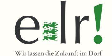 """Logo des """"Entwicklungsprogramms Ländlicher Raum"""". Screenshot: him"""