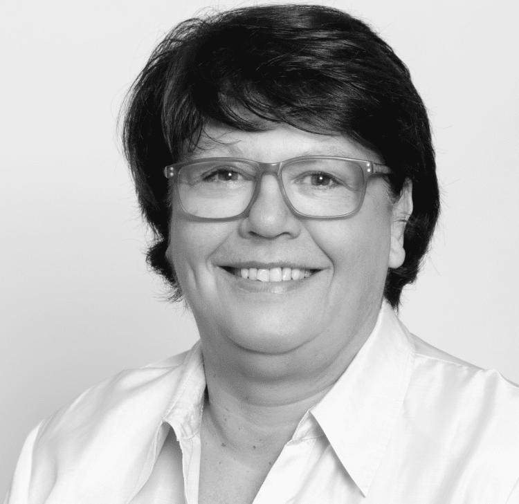 Verstarb im Januar 2021: Karin Huonker. Foto: Ralf Graner