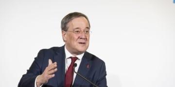 Erhält Gratulationen aus Rottweil: der neue CDU-Bundesvorsitzende Armin Laschet. Foto: Land NRW / Ralph Sondermann
