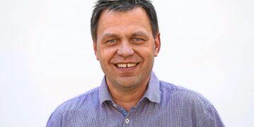 Diakon Armin Kaupp. Foto: pm