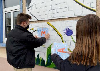 Das JUKS organisiert eine Stadtrallye für Kinder. Foto: pm