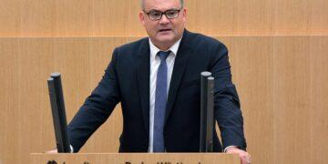 Stefan Teufel. Bild: CDU-Fraktion