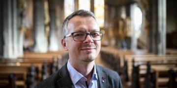 In manchen kirchlichen Gruppen hat die Krise das Wir-Gefühl gefördert, sagt Münsterpfarrer Timo Weber. Archivfoto: al