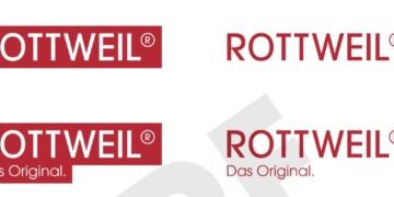 So soll es aussehen, das neue Marken-Logo der Stadt. Grafik: Stadt
