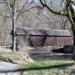 In die Jahre gekommen: Die 1951 erbaute Schindelbrücke bei der Neckarburg. Archiv-Foto: wede