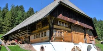 Hansmichelhof, ging 2008 in Privatbesitz über und ist danach denkmalgerecht renoviert worden. Fotos: pm