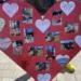 Auf Initiative des Bundespräsidenten Frank Walter Steinmeier findet am 18. April eine bundesweite Gedenkfeier für die Verstorbenen der Corona-Pandemie statt. Daran wird sich auch die Stiftung St. Franziskus durch eine Herzaktion beteiligen. Foto: pm