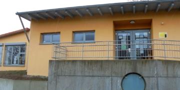 Katholischer Kindergarten Waldmössingen: Gemeinderat gibt  Grünes Licht für Sanierung und Erweiterung. Foto: him