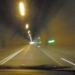 Licht am Ende des Kirchbergtunnels. Foto: him