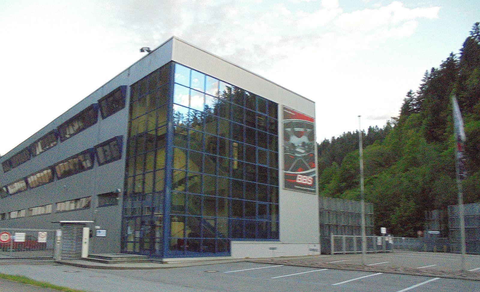 Der Schiltacher Felgenhersteller BBS hat einen neuen Eigentümer gefunden. Foto: him
