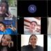 Schüler der Klasse 6 freuten sich über die virtuelle Begegnung mit Frankreich. Foto: KWS