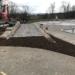 Baggerarbeiten im Freibad Rottweil: Das Holzdeck wird vorbereitet. Foto: pm