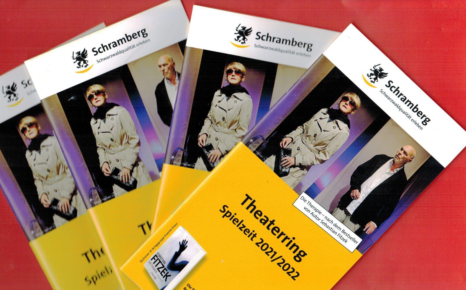 Die neue Theater-Saison in Schramberg verspricht abwechslungsreich zu werden.  Foto: him