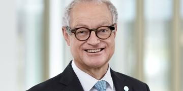 IHK-Vizepräsident Dr. Harald Marquardt. Foto: pm