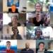 Die Gründergarage verabschiedete im Mai online die Teilnehmenden des ersten Semesters. Foto: pm