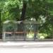 Bereits barrierfrei umgebaut ist die Haltestelle in Rottweils Königstraße bei der