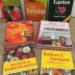 Diese und weitere Bücher gibt es am Mittwoch und am Freitag beim Flohmarkt der Stadtbücherei zu ergattern. Foto: Stadtbücherei
