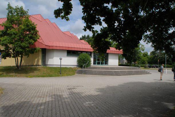 Schramberg erhält 420000 Euro für die Sanierung der Kreissporthalle in Sulgen. Foto: him
