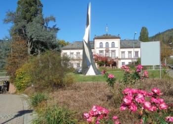 Auch das Stadtmuseum im Schloss ist ab sofort wieder offen. Archiv-Foto: him