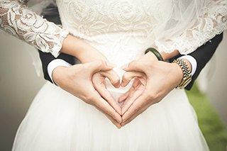 Eheschließungen & Partnerschaften