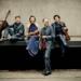 Signum Quartett. Foto Irène Zandel