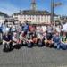 Die Teilnehmer der ökumenische Reise nach Zürich. Foto: pm