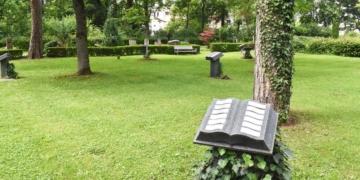 Die Friedhofsgebühren in Rottweil wurden erhöht. Foto: wede