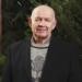 Franz Wasmeier im Dezember 2020 in der Ruhe Christi Kirche Foto: Zimmerer