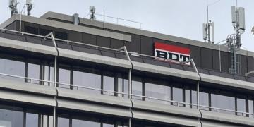 BDT in Rottweil. Foto: gg