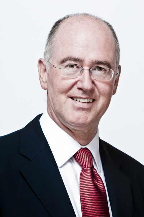Dr. Wolf-Rüdiger Michel, Landrat des Landkreises Rottweil. Foto: pm