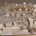 Modell des Siegerentwurfs in der Ausstellung im Rathaus zu sehen. Foto: pm