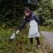 Eigeninitiative ist gefragt: Bei den CleanUP-Days kann man das Nützliche mit dem Angenehmen verbinden und bei einer Wandertour auch gleich einen Beitrag zum Schutz der Natur leisten. Foto: Schwarzwald Tourismus GmbH / Martin Erd