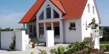 Der Bau von Ein- und Zweifamilienhäusern boomt. Foto: privat