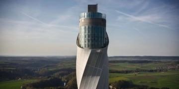 Der Testturm in Rottweil. Foto: pm