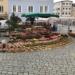 Einen solchen Blumenstand gibt es ab morgen auch wieder auf dem Schramberger Wochenmarkt. Foto: pm