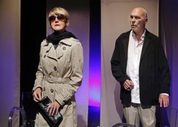 Am 28. Oktober zeigt der Theaterring Schramberg das Stück