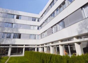 Im Schwarzwald-Baar Klinikum gilt eine neue Besuchsregelung: Foto: Klinik