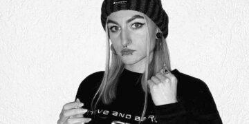 Neu im Trossinger Poetry Slam: Alina Engelhardt aus Rottwiel.
